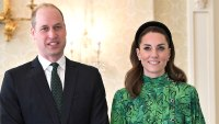 Prince William, Duchess Kate Catherine Duchess of Cambridge Take Over UK Radio for Mental Health Moment