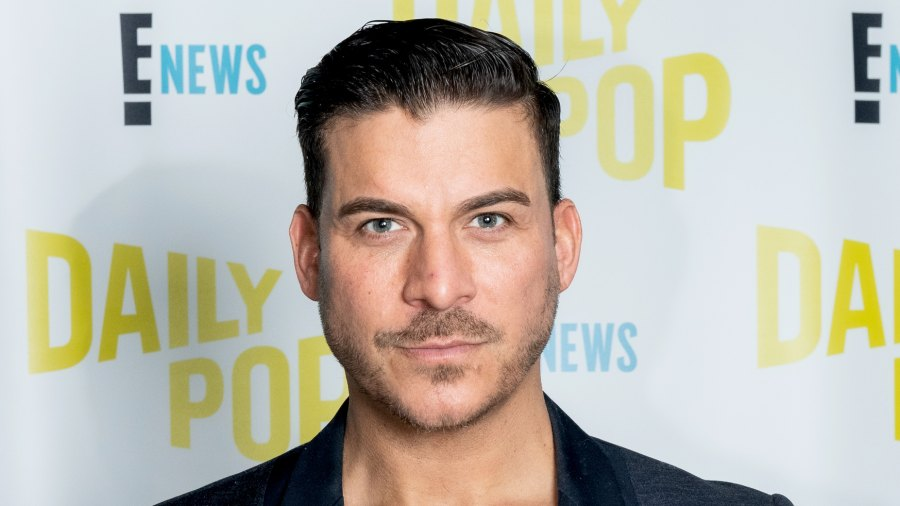 Pump Rules Producers Provide Theory for Jax Taylor Behavior