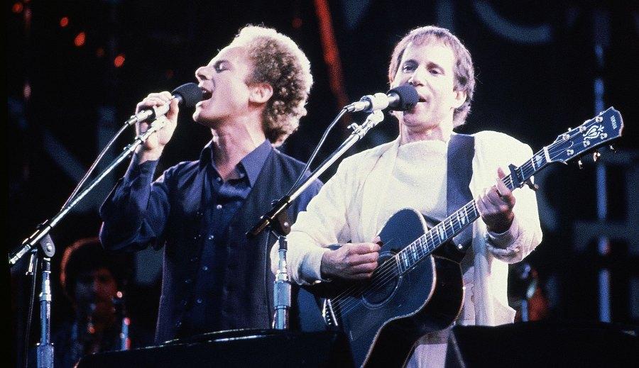 REELZ Music Series Profiles Breakup of Simon and Garfunkel