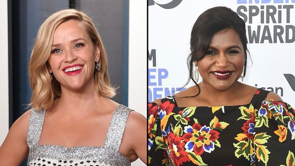 Reese Witherspoon and Mindy Kaling to Reunite for Legally Blonde 3