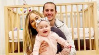Shawn Johnson East and Andrew East Arent on the Same Page About Baby Number 2