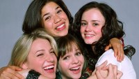 Blake Lively, America Ferrera, Amber Tamblyn, Alexis Bledel Sisterhood of the Traveling Pants Where Are They Now