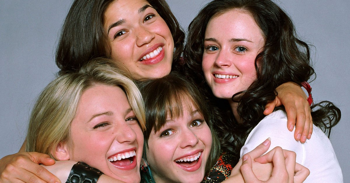 'Sisterhood of the Traveling Pants' Cast: Where Are They Now?