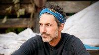 Survivor Winners at War Ethan Zohn Interview