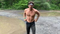 Tyler Cameron Shares Shirtless Pics as He Posts About 'Finding My Own Way'