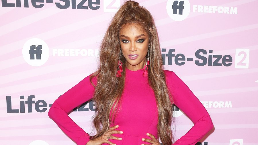 Tyra Banks Responds to Criticism of 'ANTM,' Agrees With Insensitivity