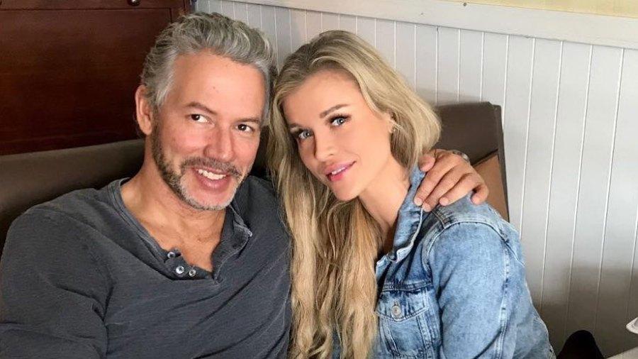 Why Joanna Krupa Hopes Husband Douglas Nunes Never Sees RHOM