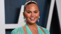 Chrissy Teigen Is Having Her Breast Implants Removed