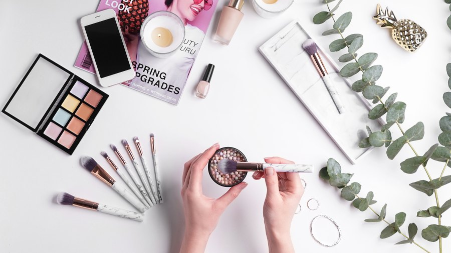 spring-beauty-products