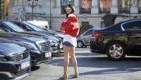 woman-wearing-denim-shorts