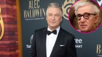Alec Baldwin Defends Woody Allen Podcast Episode on Blackout Tuesday