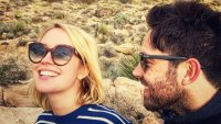 Anna Camp Reveals What Shes Up to in Quarantine With Boyfriend Michael Johnson