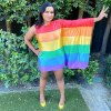See What Stars Wore to Celebrate Pride 2020