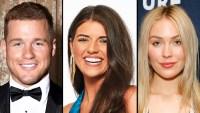 Colton Underwood and Madison Prewett Get Friendly on Instagram After Cassie Randolph Split
