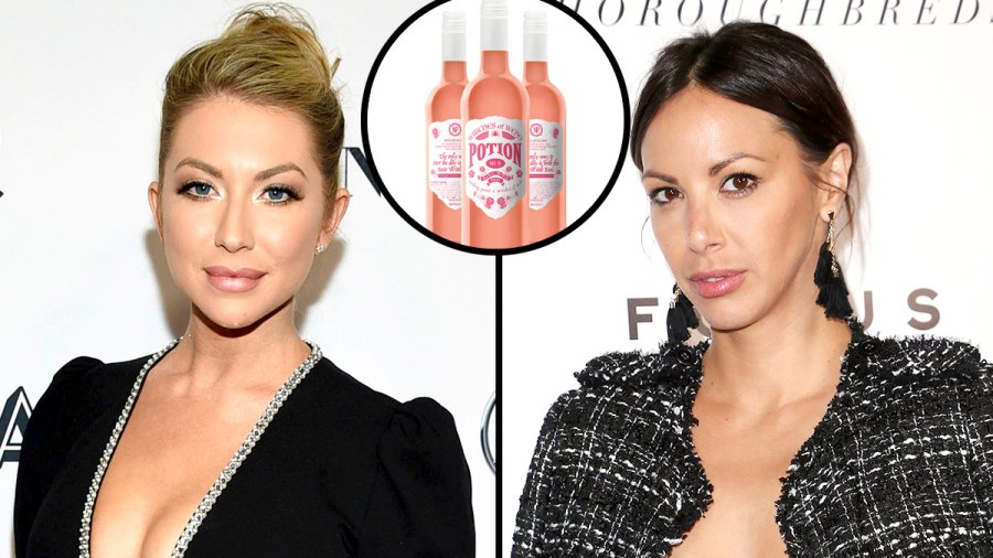 Company Ceases Production on Stassi Schroeder and Kristen Doutes Witches of WeHo Wine After Racially Insensitive Remarks