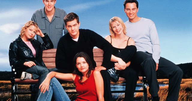 'Dawson's Creek' Cast: Where Are They Now?.jpg