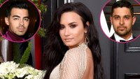Demi Lovato Dating History From Joe Jonas Wilmer Valderrama