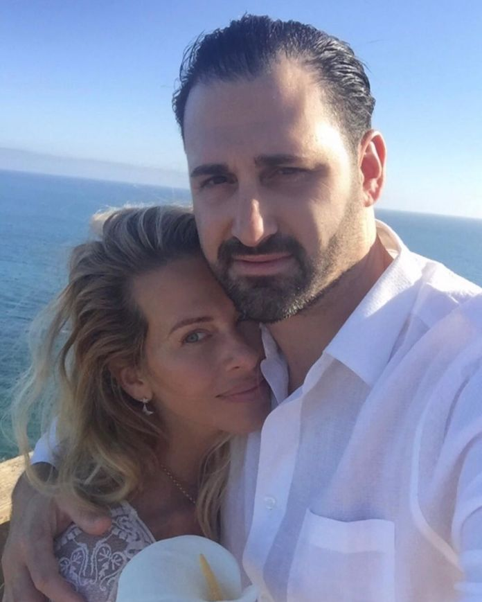 Dina Manzo's Ex-Husband Hired Mobster to Assault Her BF in 2015