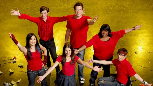 Glee Where Are They Now