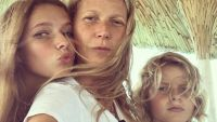 Gwyneth Paltrow Says Her Kids Picked Up on Her Emotions During Marriage Struggles