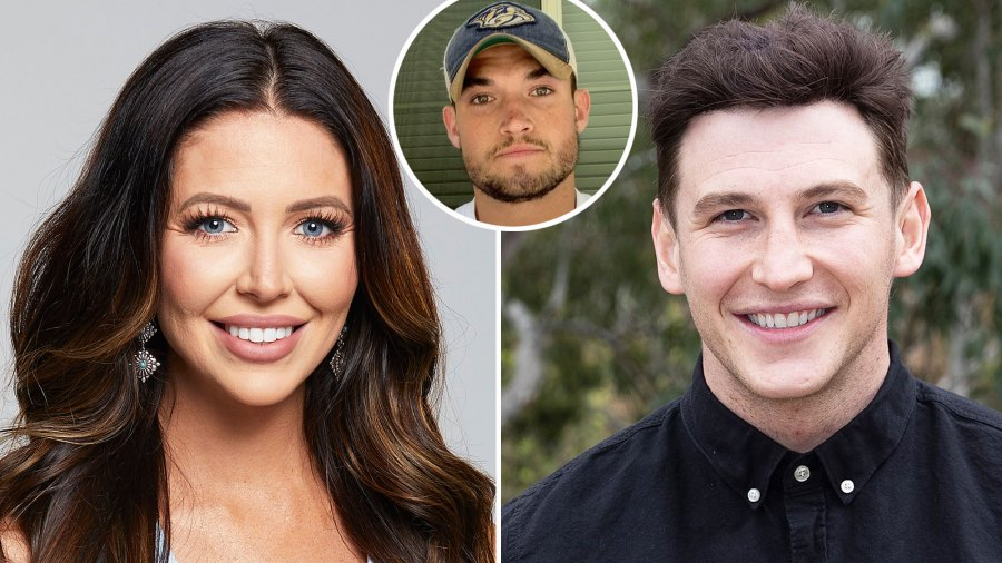 Holly Allen Gets Drinks With Blake Horstmann After Jackson Michie Split