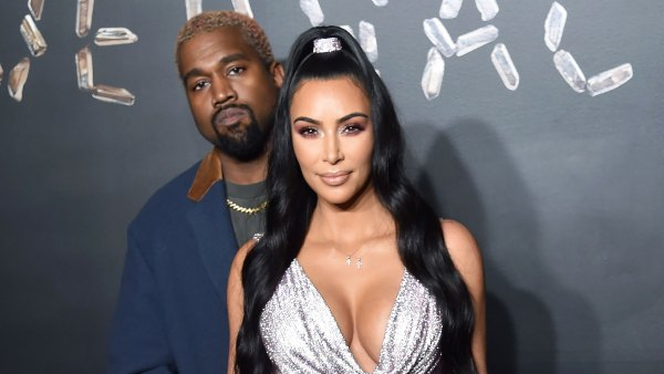Kim Kardashian and Kanye West's Best Fashion Moments of All Time