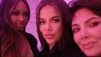 Khloe Kardashian Shares Behind-the-Scenes Moments From Her Magical 36th Birthday Bash
