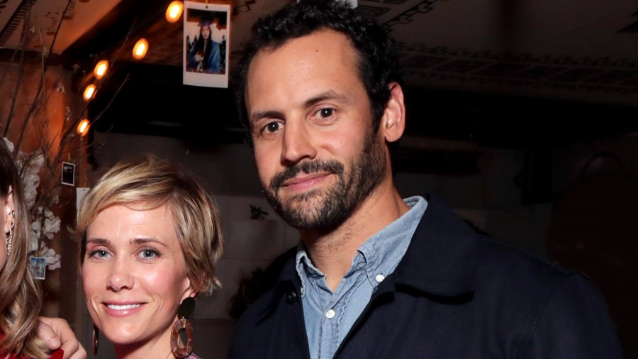 Kristen Wiig and Fiance Avi Rothman Welcome Twins Via Surrogate