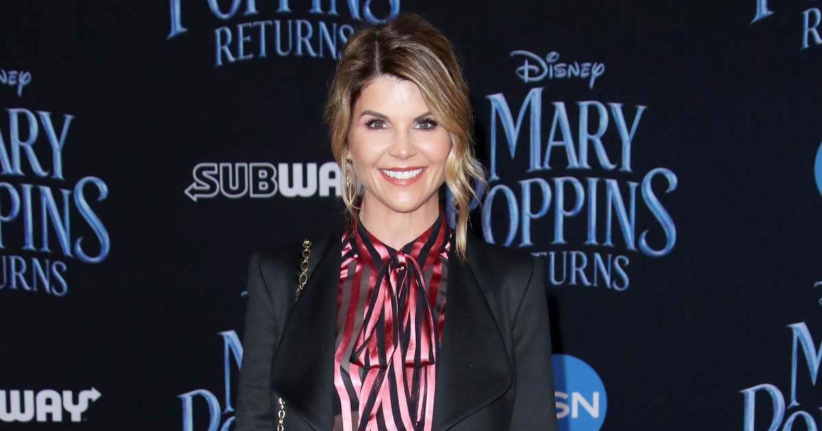 Lori Loughlin 'Would Love to Return to TV' After College Scandal