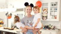 Meghan King Edmonds Celebrates Twin Sons Hart and Hayes 2nd Birthdays