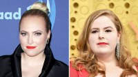 Meghan McCain Neighbor Kristen Bartlett Calls Her Out for Describing New York City as a War Zone Amid Protests
