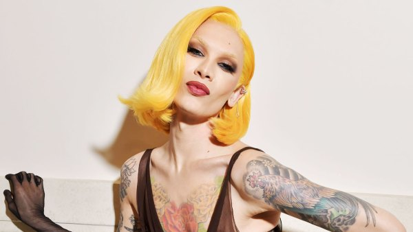 Listen to 'RuPaul's Drag Race' Alum Miss Fame Tell Us How a Lipstick Can Change Your Life