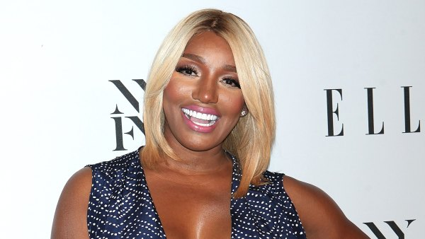 NeNe Leakes Laughs Off Rumors Shes Been Fired From Real Housewives of Atlanta