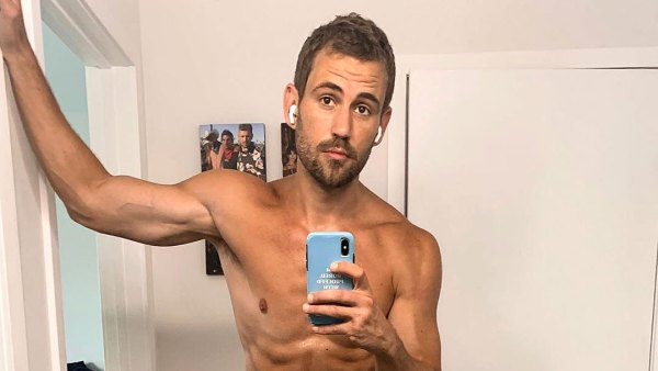 Nick Viall Claps Back After Fans Tell Him Gain Weight Thin Looking Instagram Shirtless