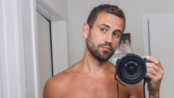 Nick Viall Reveals Being Body Shamed Affected His Mental Health Instagram