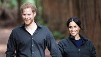Prince Harry and Meghan Markle Send Thanks to UK Charity for Distributing Meals During the COVID-19 Pandemic