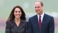 Prince William and Duchess Kate Share New Family Photo in Honor of Volunteers Week