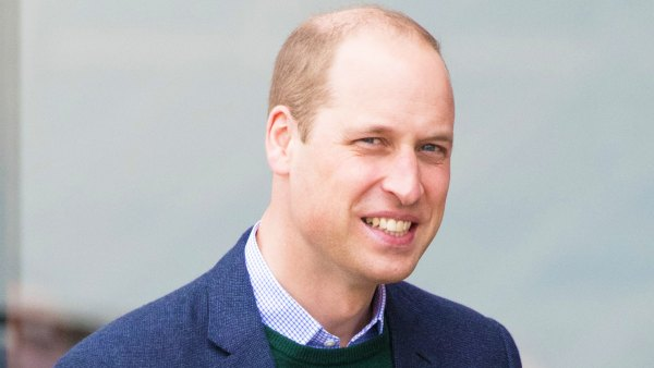 Prince Williams Been Secretly Volunteering for a Crisis Text Line Amid Quarantine