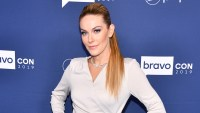 RHONY's Leah McSweeney Celebrates 3 Months of Sobriety After Chaotic Season