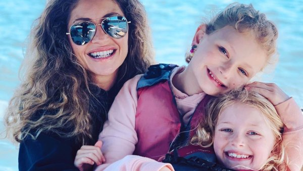 Rebecca Gayheart Has Really Difficult Conversations With Her Daughters About Youth Homelessness