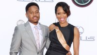 Regina King Has Ongoing Conversations With Son Ian About Interacting With Police
