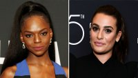 Samantha Marie Ware Seemingly Responds Lea Michele Perceived