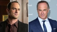 Christopher Meloni (Elliot Stabler) Stars Who Left Law & Order SVU Where Are They Now