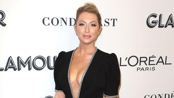 Stassi Schroeder Breaks Her Silence Fired From Vanderpump Rules