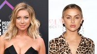 Stassi Schroeder Suggests Lala Kent Might Be Bipolar