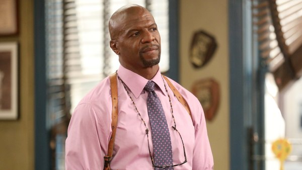 Terry Crews Says 'Brooklyn Nine-Nine' Writers Scrapped Episodes Amid Black Lives Matter Protests: 'We Have to Start Over'