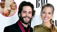 Thomas Rhett Family Members A Comprehensive Guide