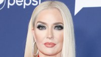 Erika Jayne Fires Back at Commenter Who Shaded Her Police Officer Son
