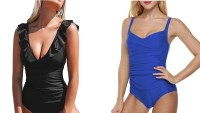 Amazon Best One-Piece Swimsuits