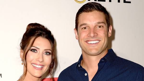 Becca Kufrin Claps Back Disappointed Fans Bachelor Nation Questions Relationship Status With Garrett Yrigoyen